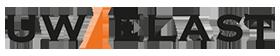 UW-ELAST Logotyp